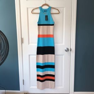 Maxi dress new with tags